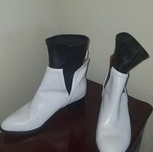Handmade  boots byJeffrey Campbell